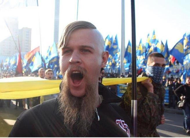 Неожиданный ответ украинцев на праздновании Дня Победы удивил бандеровцев