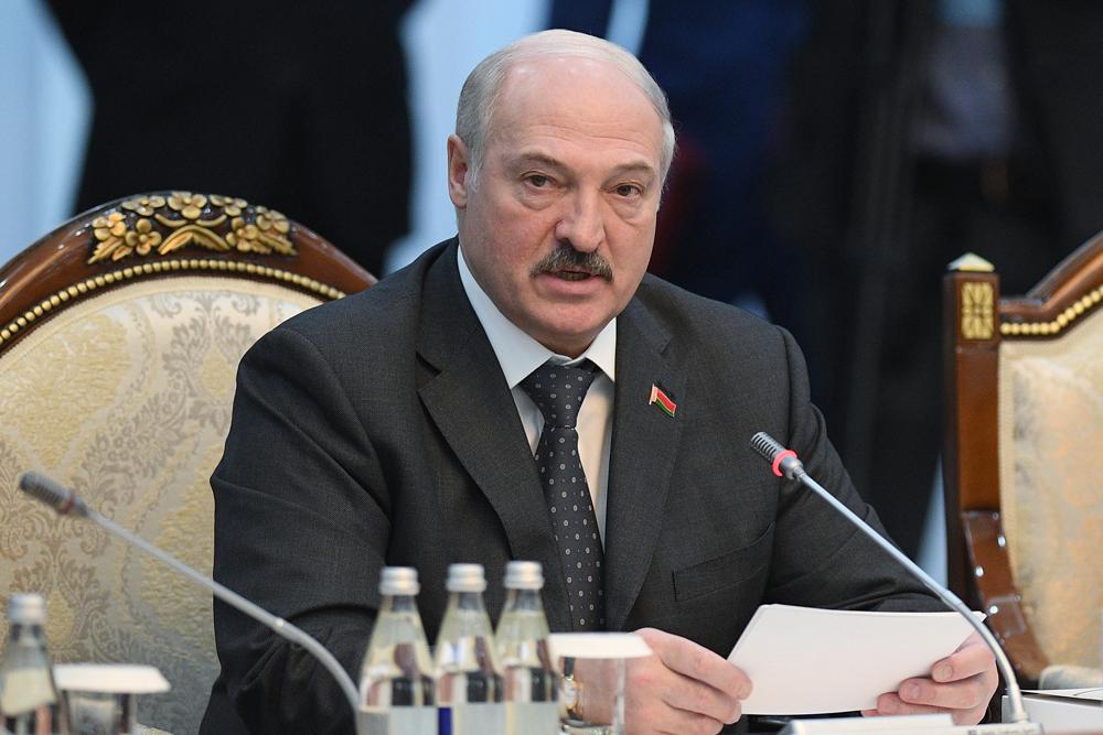 Лукашенко: НАТО на Украине –…
