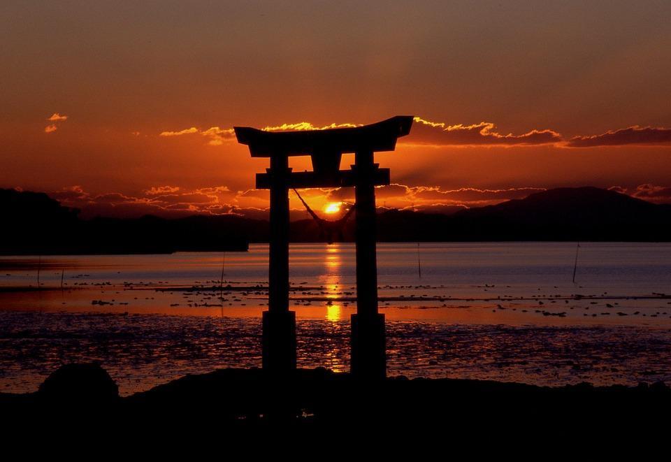 Ключевые фразы японской мудрости