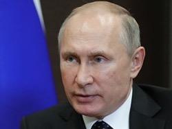 Путин объявил об участии в президентских выборах