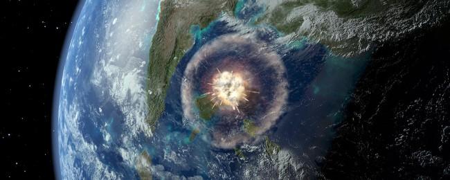 Астероид, который положил конец динозаврам: как это было