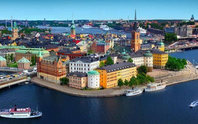 Швеция демонстрирует политическое бессилие и импотенцию власти