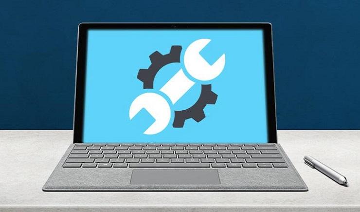 Как установить классический Диспетчер задач из Windows 7 в Windows 10