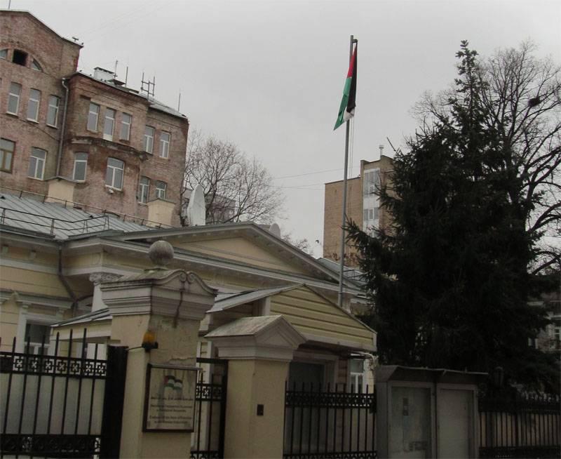 Палестинский посол: Мы готовы признать Крым российским
