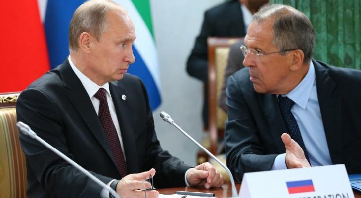 Россия выставила Европе ульт…
