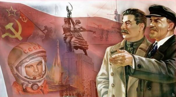 Советский прорыв!