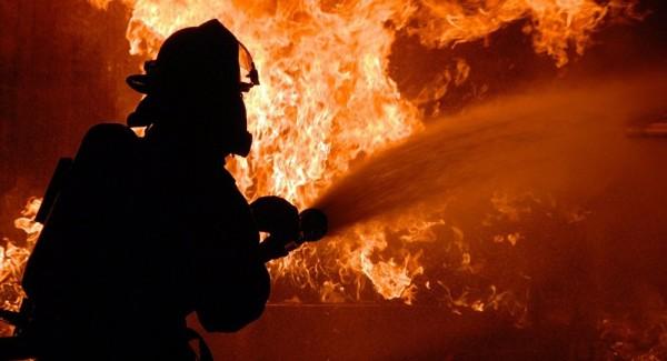 Пожары в Севастополе: в чем …