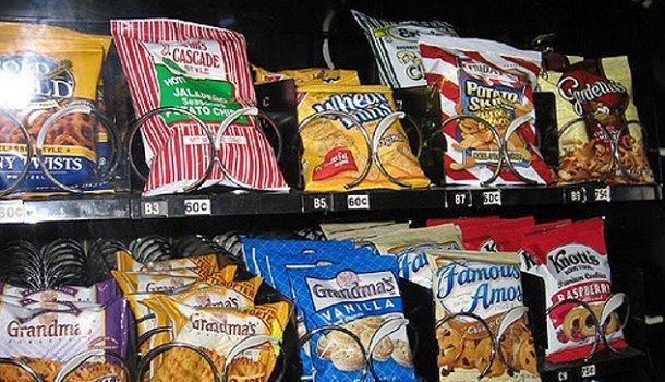 Сотрудников ЦРУ уволили за кражу еды из торговых автоматов на 3 000 долларов