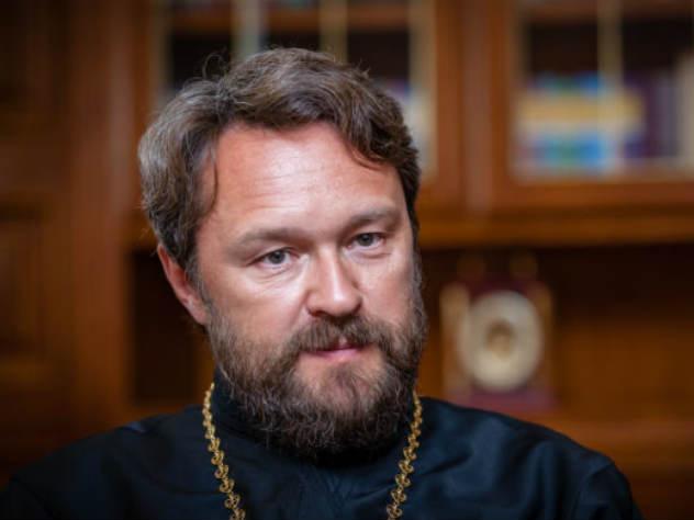 РПЦ: Константинопольский патриархат обслуживает интересы США