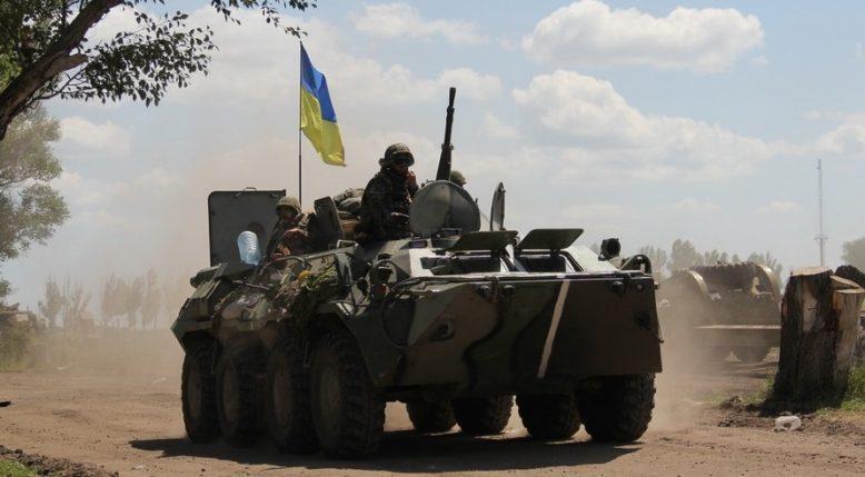 Каратели 28 раз открывали огонь по ДНР за минувшие сутки