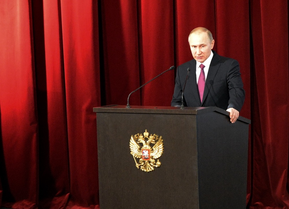Депутат Госдумы рассказал, как Путин одним указом сорвал планы США и ЕС по Украине