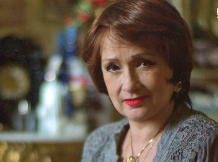 Народная артистка РСФСР Зинаида Кириенко | Фото: kino-teatr.ru