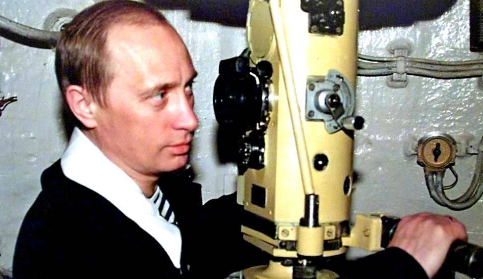 Путин прибудет в Хельсинки на встречу с Трампом на подлодке