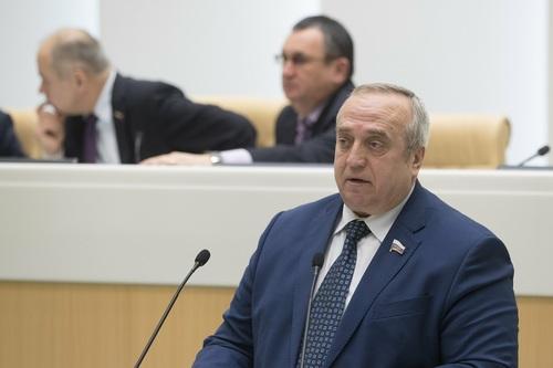 Клинцевич: «Россия не собирается воевать с Украиной»