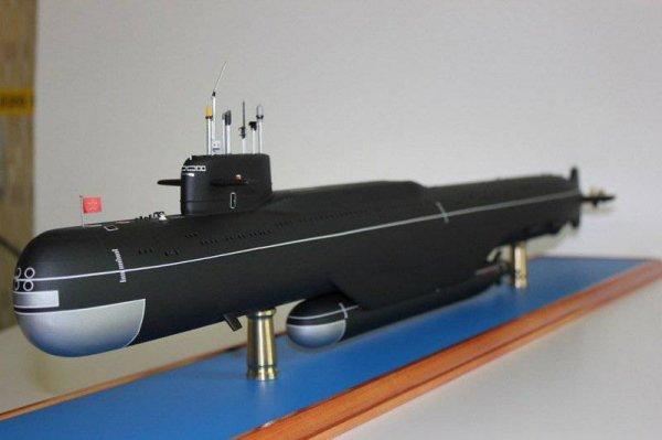 ВМФ получит самую большую ат…