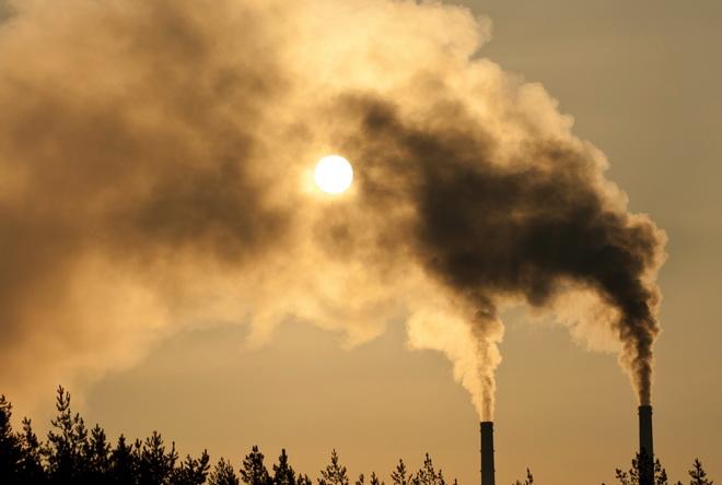 Теория глобального потепления - кому это выгодно?