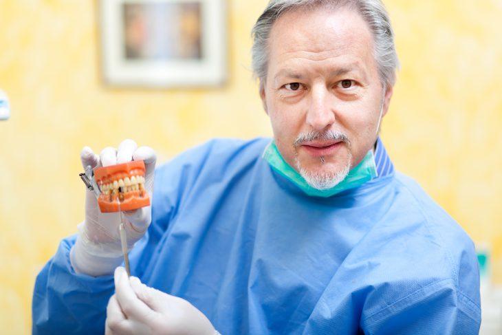Как врачи в стоматологии пациента «опустить» хотели