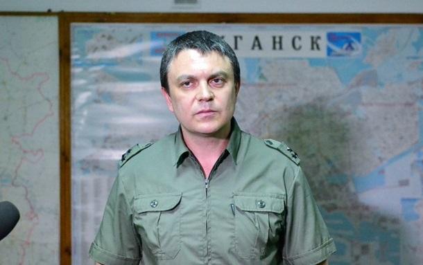 Плотницкий ушел в отставку: его сменит глава МГБ Леонид Пасечник