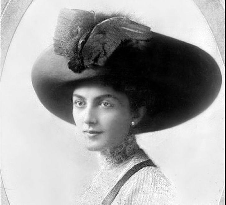 Женщина, красота которой стала легендой ХХ века
