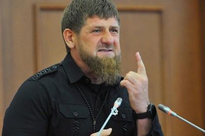 Кадыров напомнил о последствиях для США в случае морской блокады России