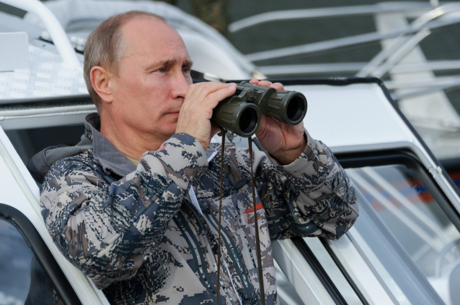 Как изменилась армия России …