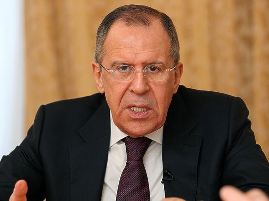 """""""На достижение целей устойчивого развития"""": Лавров рассказал, какой объем долгов Россия простила Африке"""