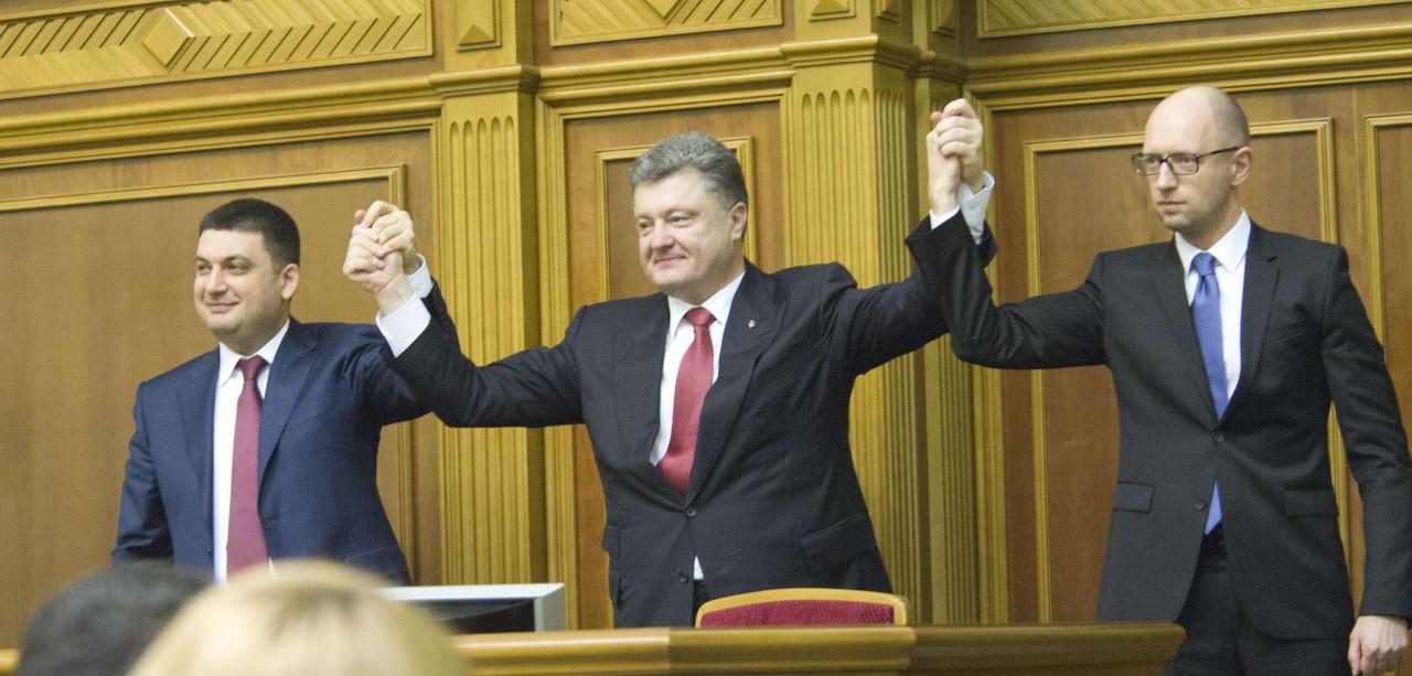 Доктор Комаровский не выдержал и заговорил: Власть ведет украинцев на убой!