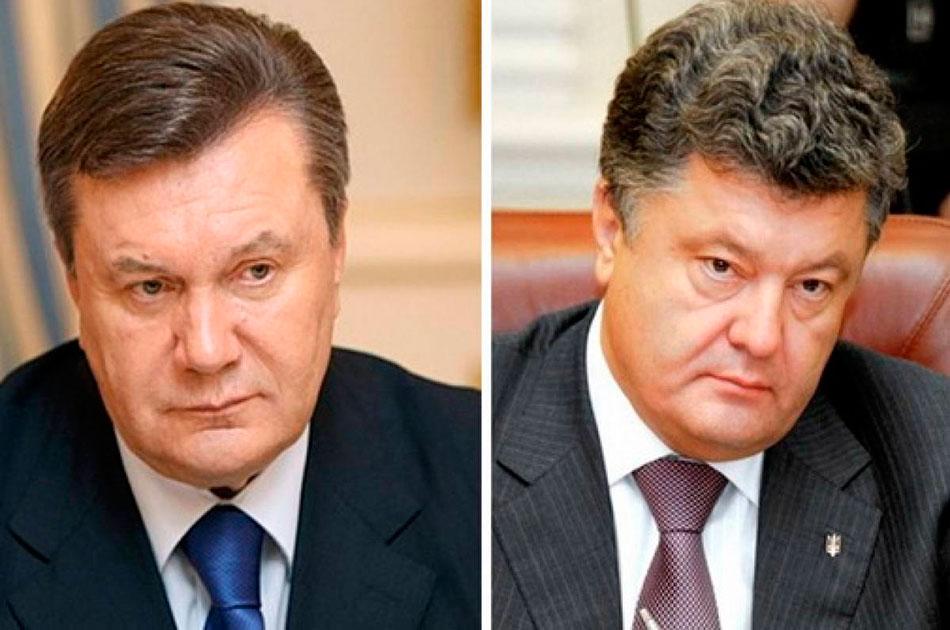 Станет ли Саакашвили президентом Украины?