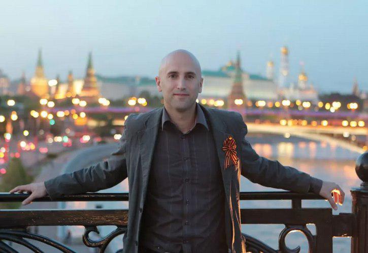 Пророссийскому журналисту от…