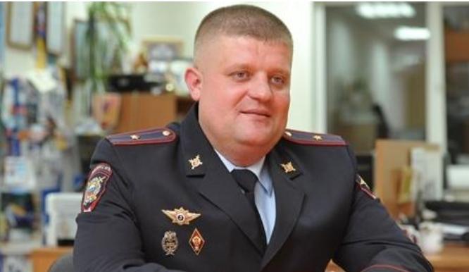 Лучший участковый Самарской области попался на взятке