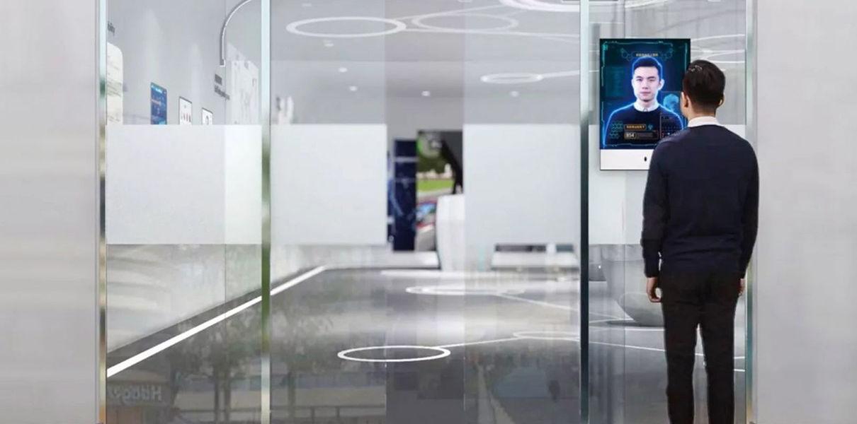 В Китае появится полицейский участок без сотрудников, управляемый ИИ