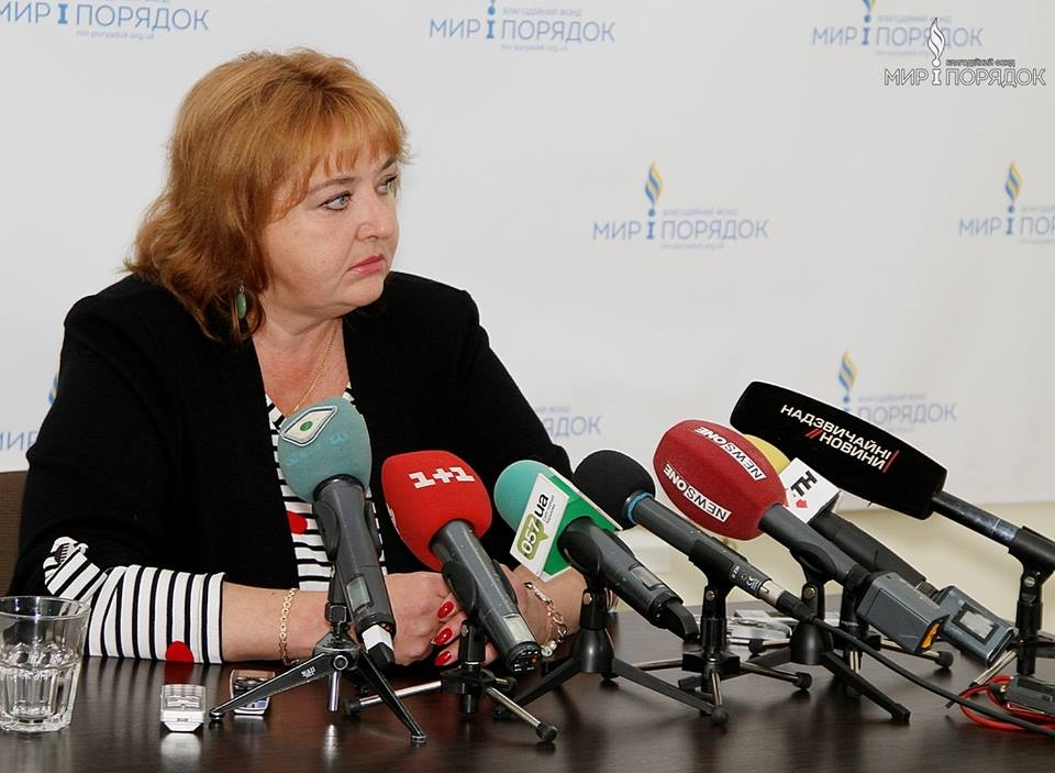 Очередная ложь на тему ЧВК: украинская правозащитница Васильева заявила о 300 погибших бойцах