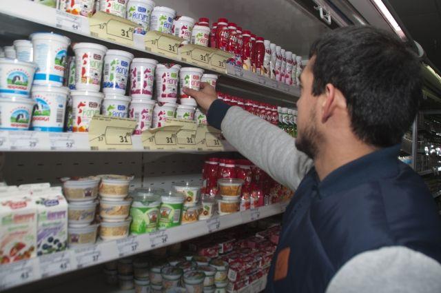 Роскачество выявило нарушение стандартов качества в 25% молока в ЦФО