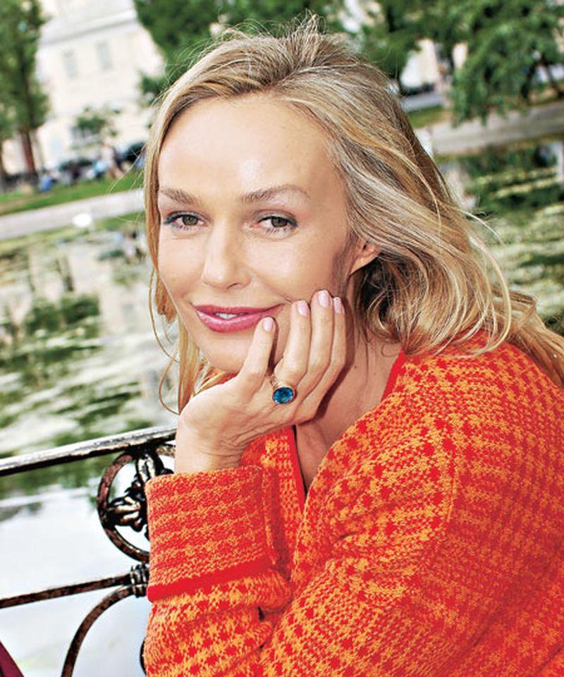 Уроки любви: Наталья Андрейченко
