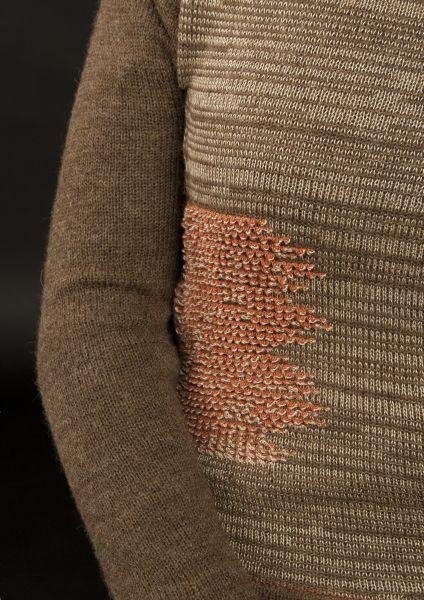 Реставрация свитера (подборка)