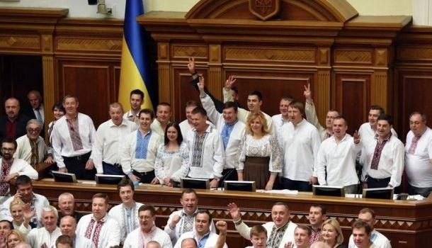 Украина пригрозила ПАСЕ бойк…