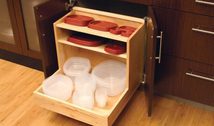 10 вещей на кухне, от которых нужно избавиться (ФОТО)