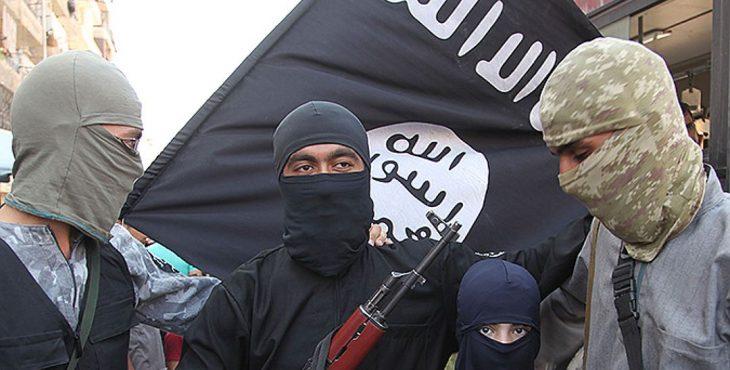 Террористы из ИГ* хотят устроить в ЕС продовольственный теракт