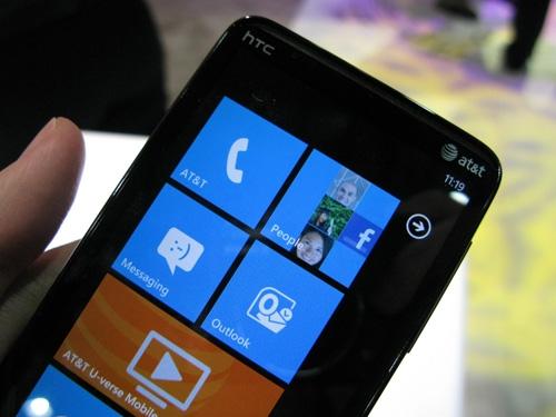 Microsoft может получать 4 млн в год за Android