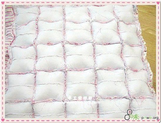 Как сшить подушку одеяло своими руками