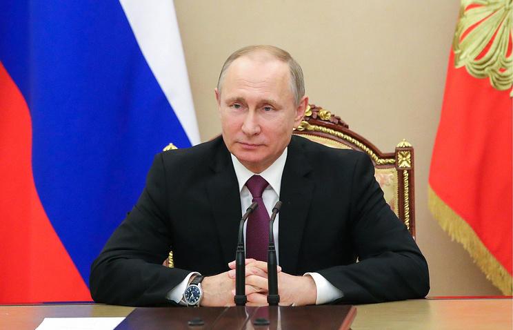 «Спасибо, Владимир Путин, что вы есть» - киевляне шокировали «свидомую» Украину