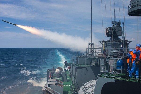 США идут проверять Крым на прочность
