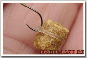 пеллетс для рыбалки своими руками видео