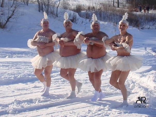 Креативные новогодние снежинки!