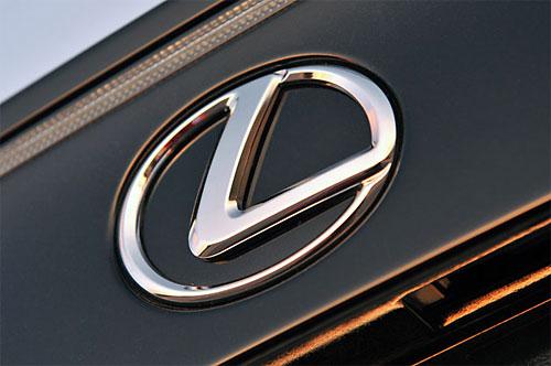 Самым надежным автомобилем признан Lexus