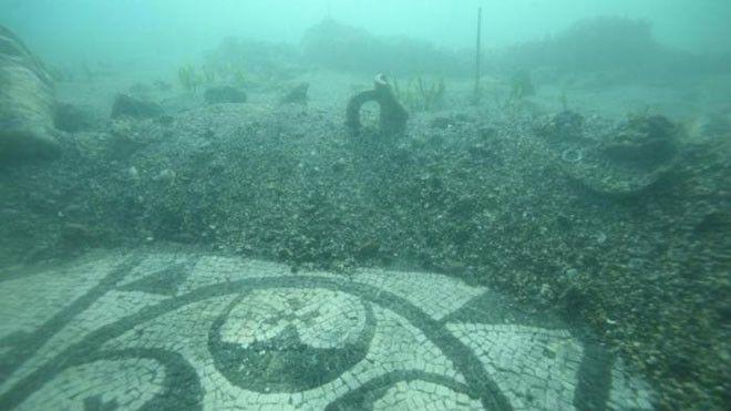 Самые настоящие подводные города, которые вы можете посетить