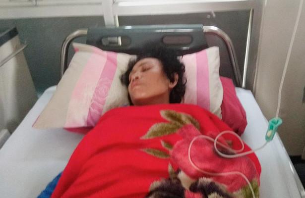 Унесенную вморе женщину нашли живой через 1,5года