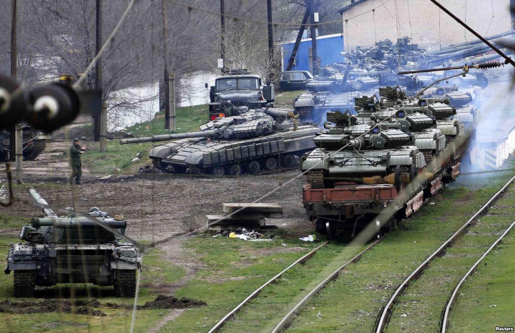 Украинцам врут, что Россия готовит вторжение: разоблачение