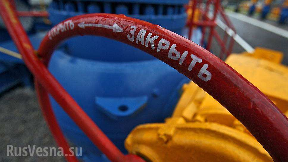 Газотранспортную систему Украины можно готовить к похоронам, — мнение