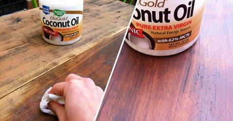 10+ гениальных способов, которыми вы, вероятно, раньше никогда не использовали кокосовое масло